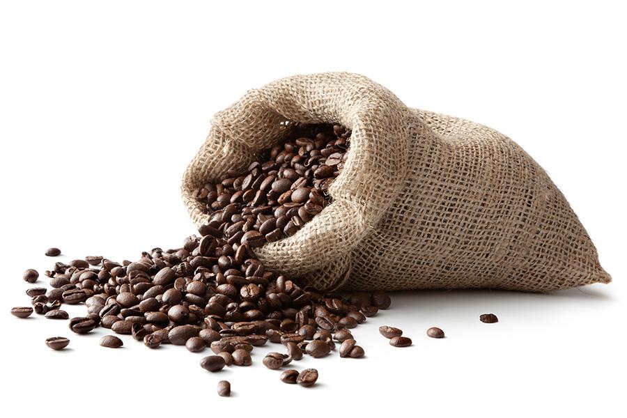 Kaffeebohnen - Quelle: iStock.com/Floortje